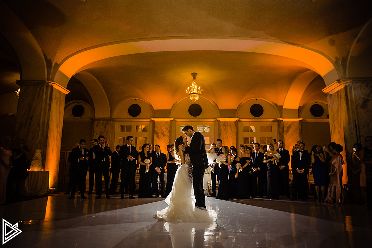Ritz Carlton Philadelphia Wedding Photos