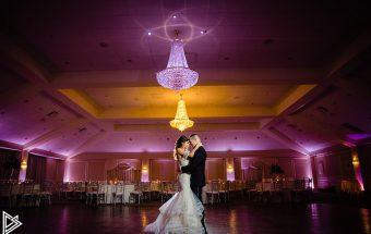 springfield country club wedding photos