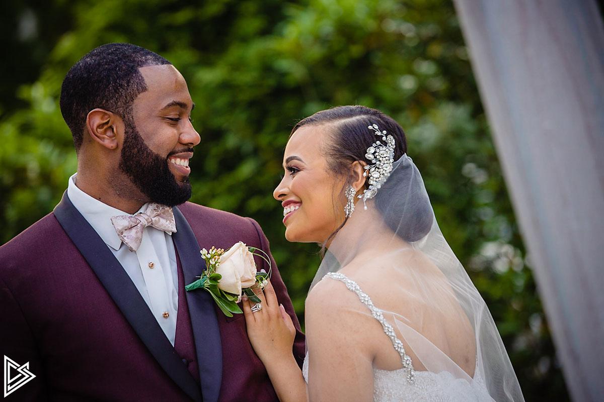 Wedding at The Merion photos