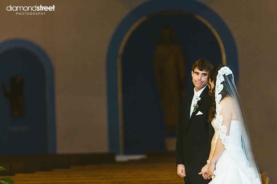 Camden County Boathouse wedding photos