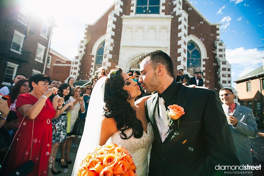 ecuadorean wedding photos