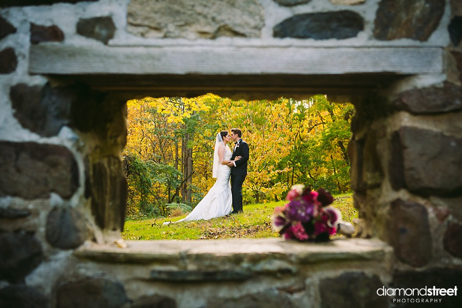 Hunting Hill Mansion wedding photos
