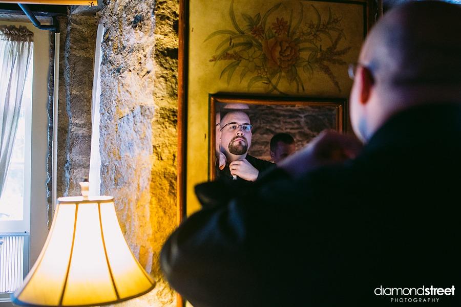 New Hope wedding photographers