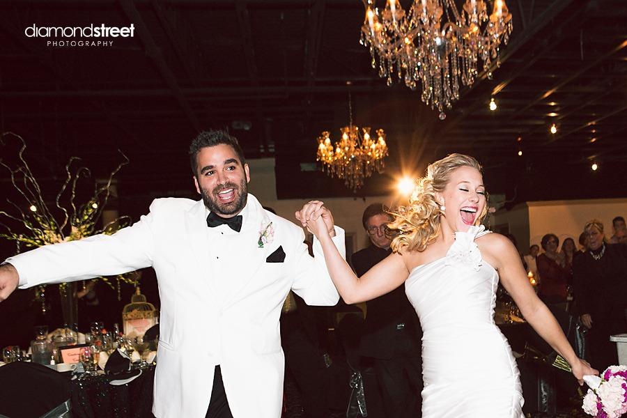 Pennsauken Wedding photographers at the Savoy