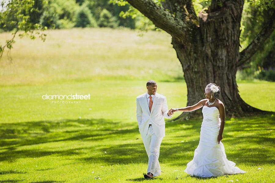Oberod Estate wedding photos