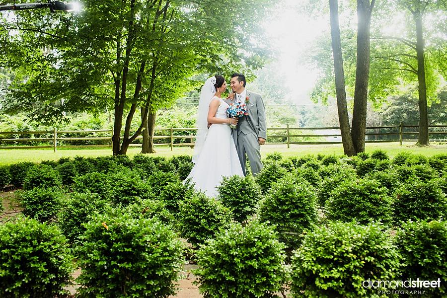 West Chester wedding Photographers