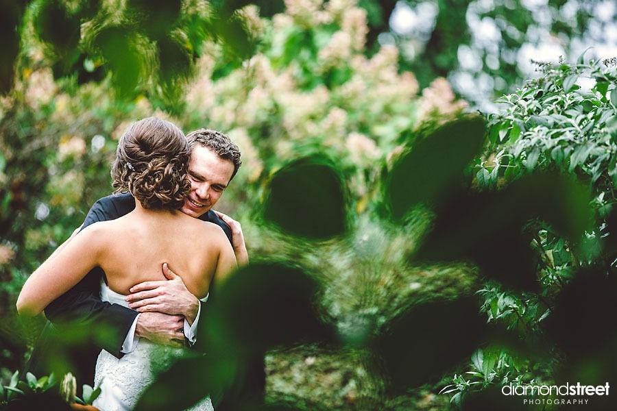 Radnor Hunt Club Wedding photos