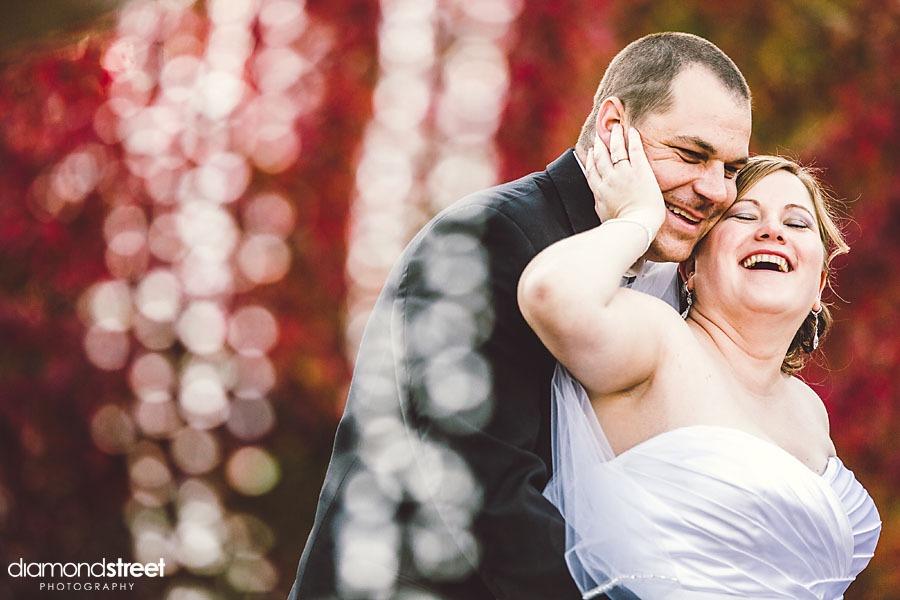 Belle Voir Mansion Wedding photos