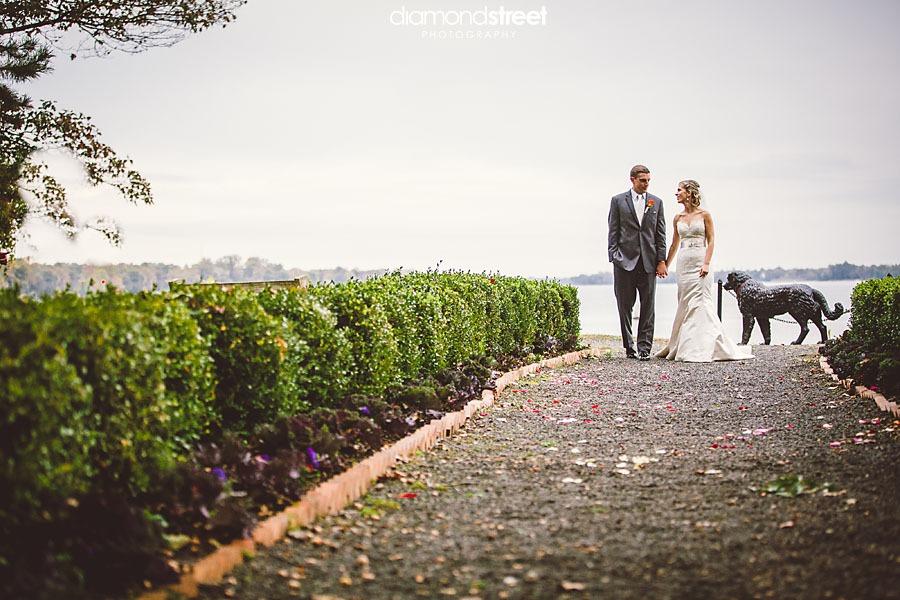 glen foerd mansion wedding photography