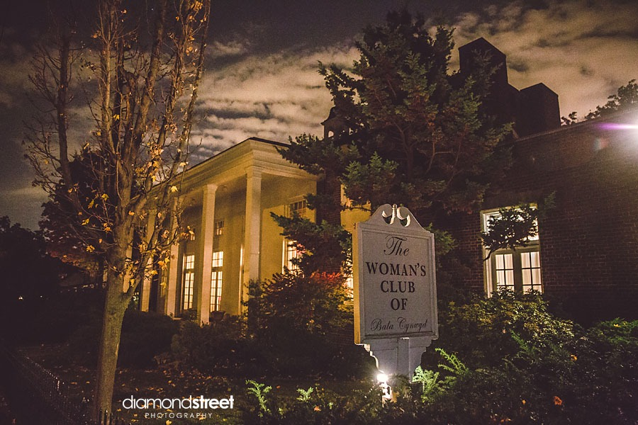 Women's Club of Bala Cynwyd