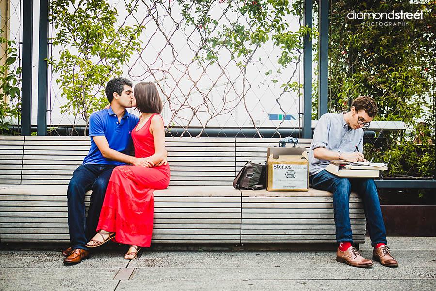 Best New York Engagement Photographers