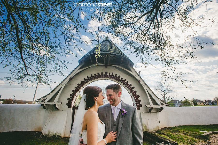 A Normandy Farms Wedding