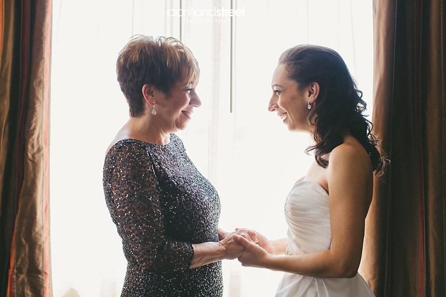 City Ave Hilton jewish Wedding