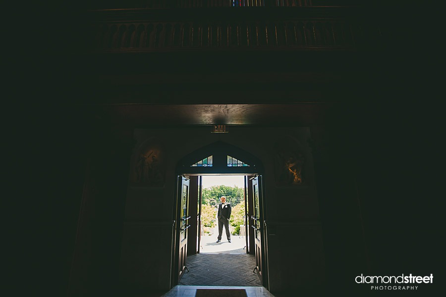Villanova wedding photos