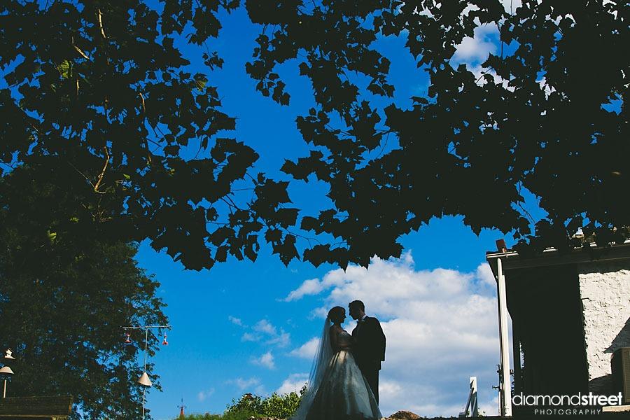 John James Audobon Center Wedding photos