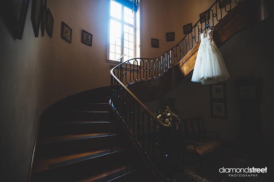 Wedding at the Oberod Estate