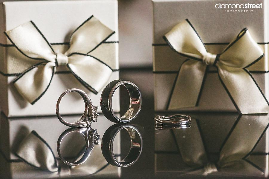 Pennsbury Manor wedding details