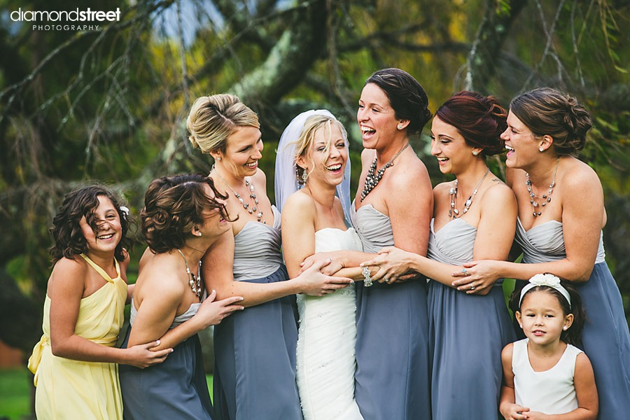 West Chester Pa wedding photographers