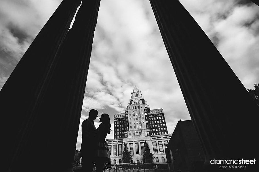Philadelphia Engagement