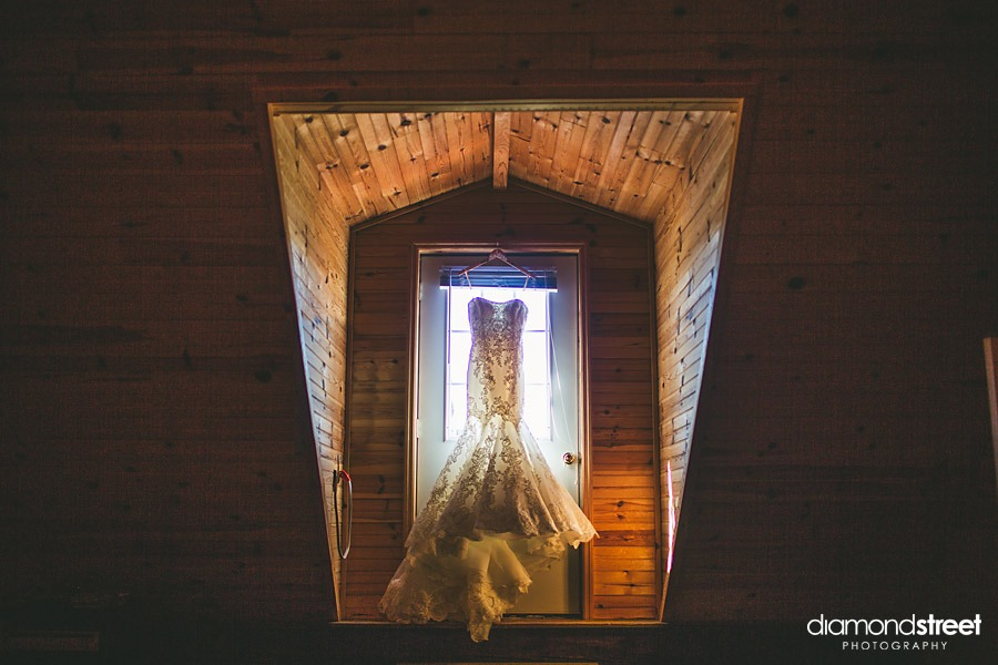 friedman farms wedding dress