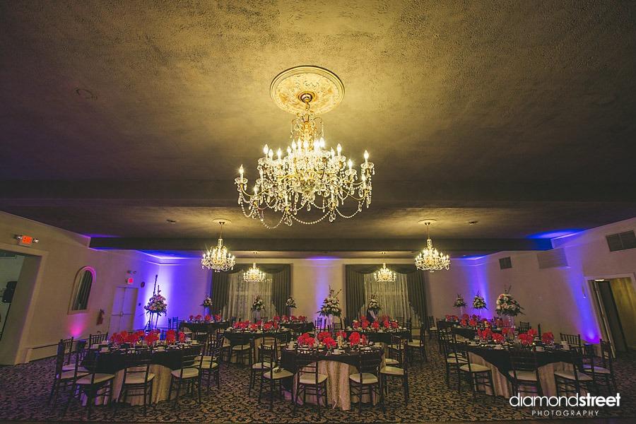 Warrington Country Club Weddings