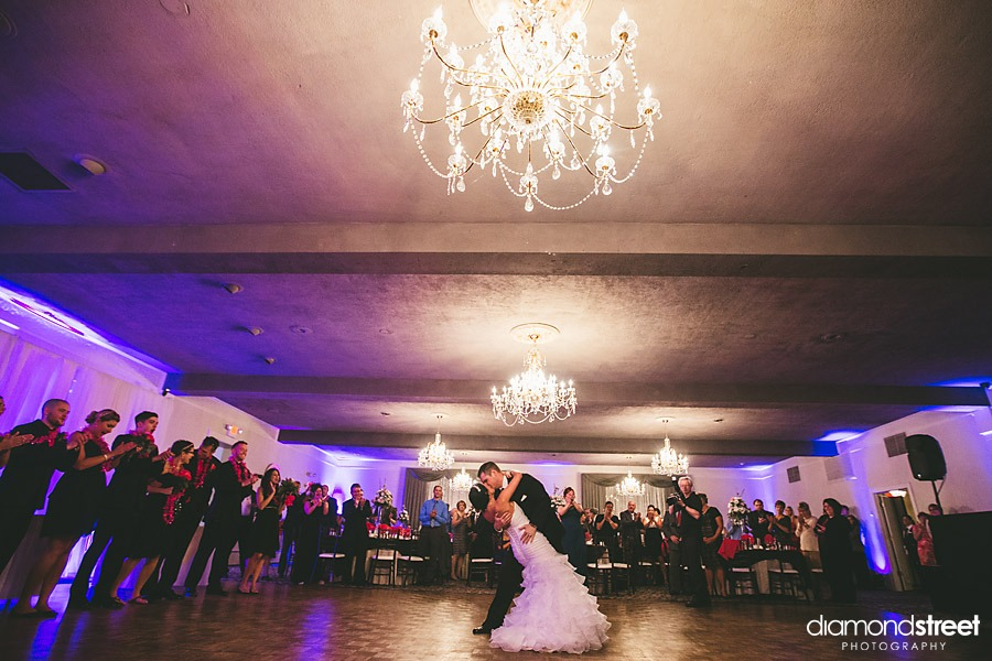 Warrington Country Club Wedding photos