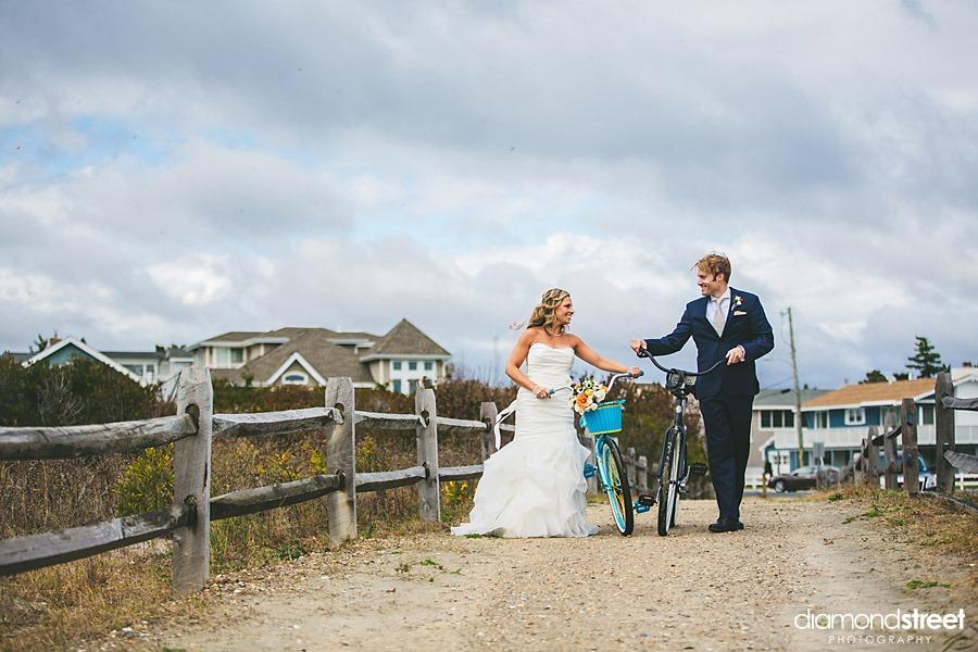 Avalon Yacht Club Wedding