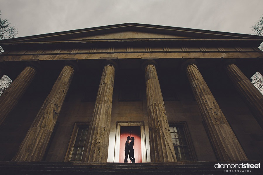 Best of Philadelphia Engagement Photography
