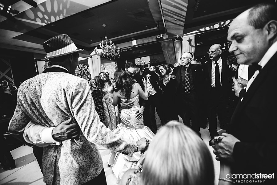 Vie Wedding at Cescaphe Events