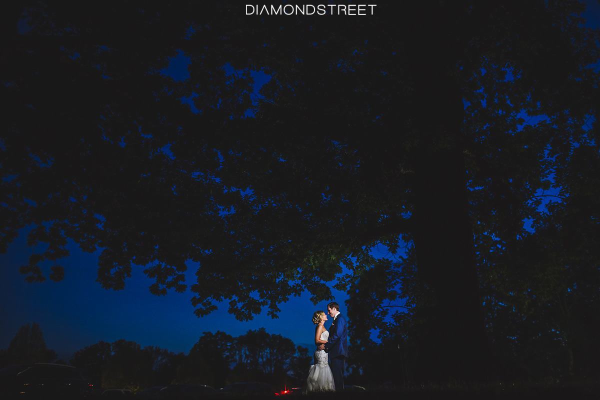 Manor House at Prophecy Creek wedding photos