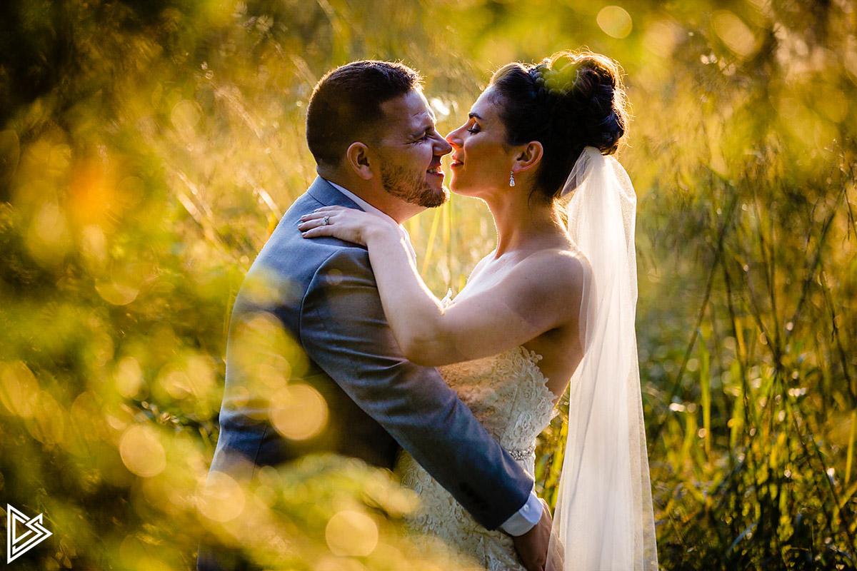 Philander Chase Knox Estate Wedding Photos