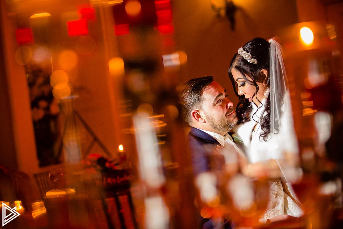 Cescaphe Waterworks Wedding Photos