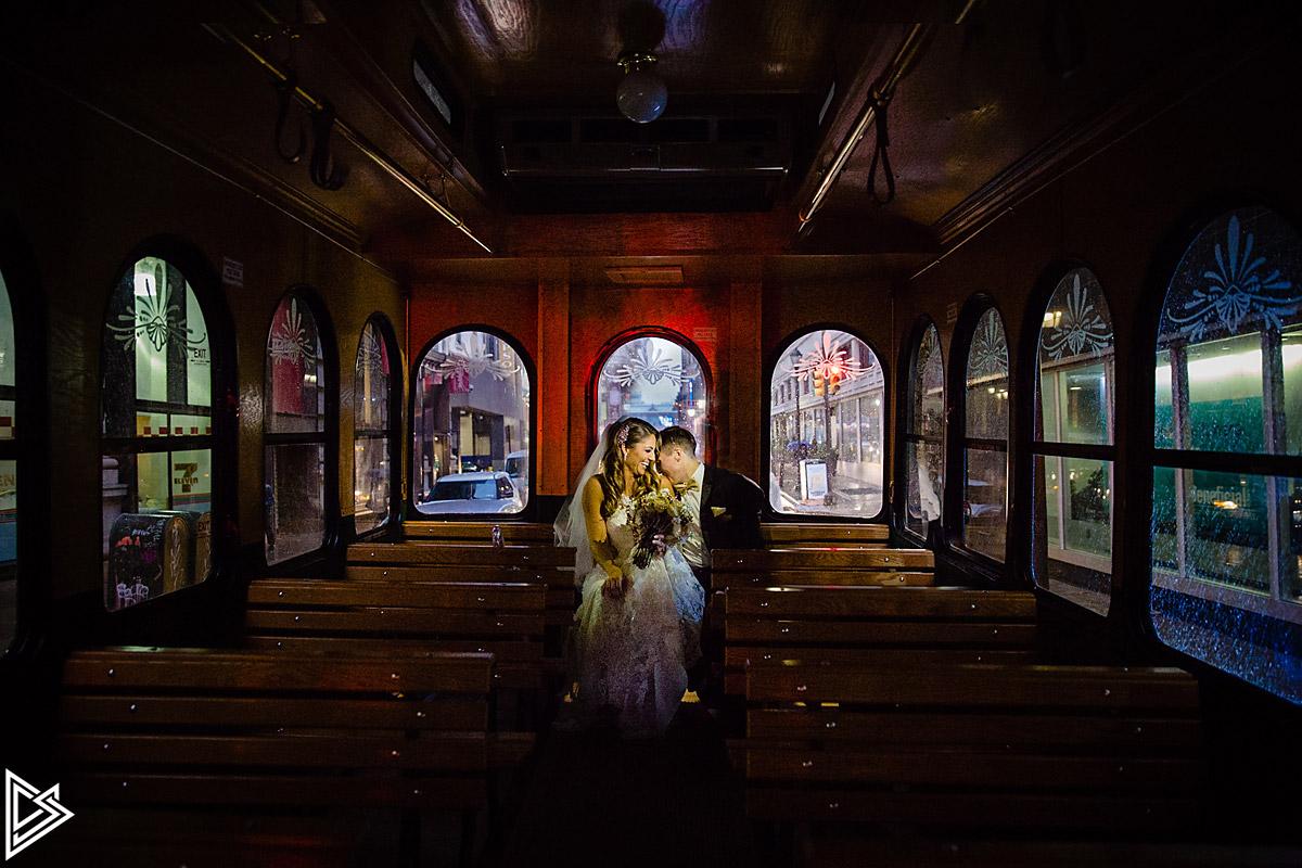 Tendenza Wedding Photographers