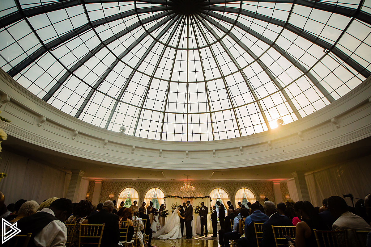 Wedding at The Merion photos