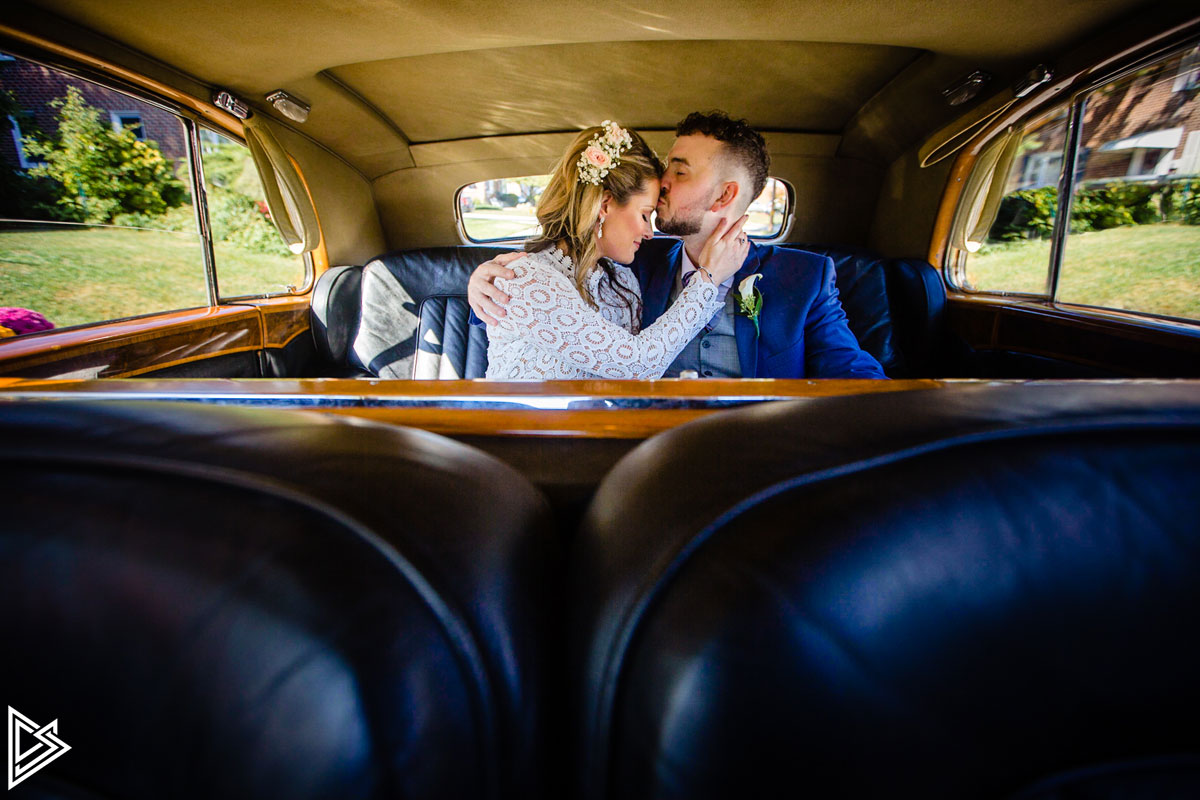 philadelphia elopement photography